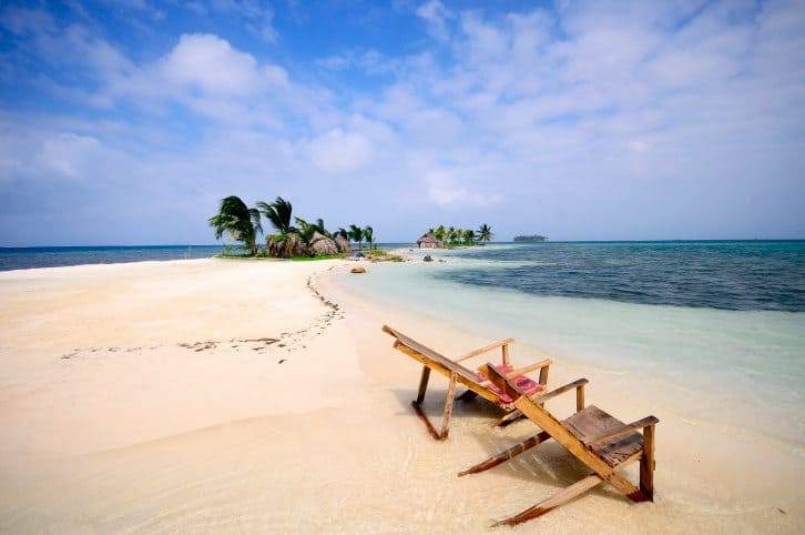 7 Best Secret Islands to Relax in Privacy 1