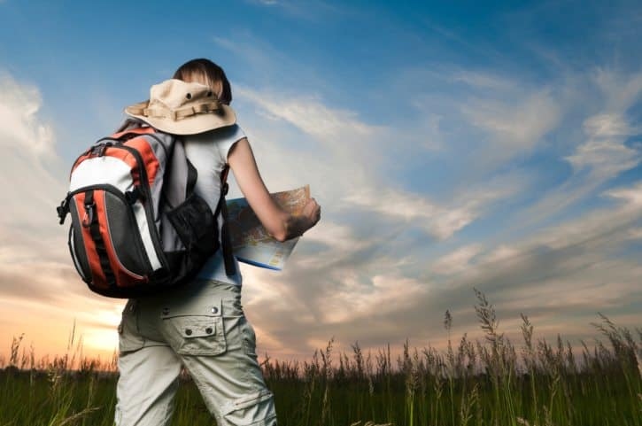 The Most Important Travel Tips - Health, Lodging and Money 1