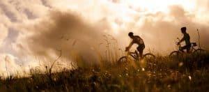 Montain Biking Adventure
