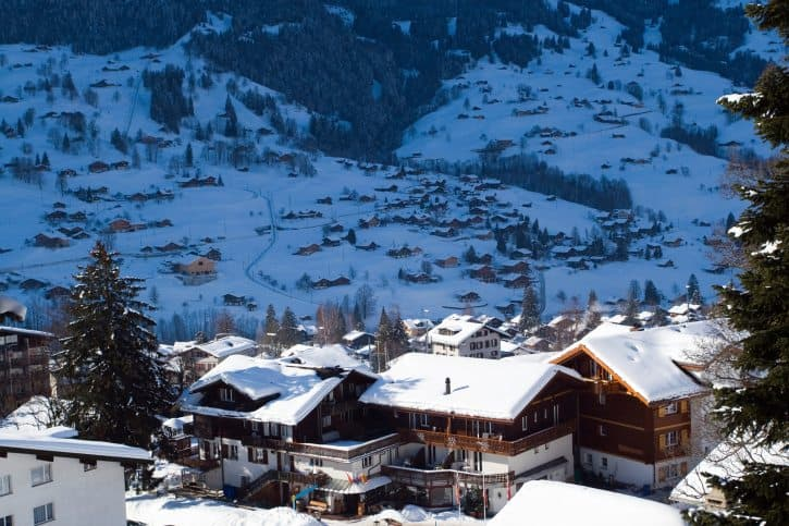 5 Best Weekend Ski Resorts in Europe 2