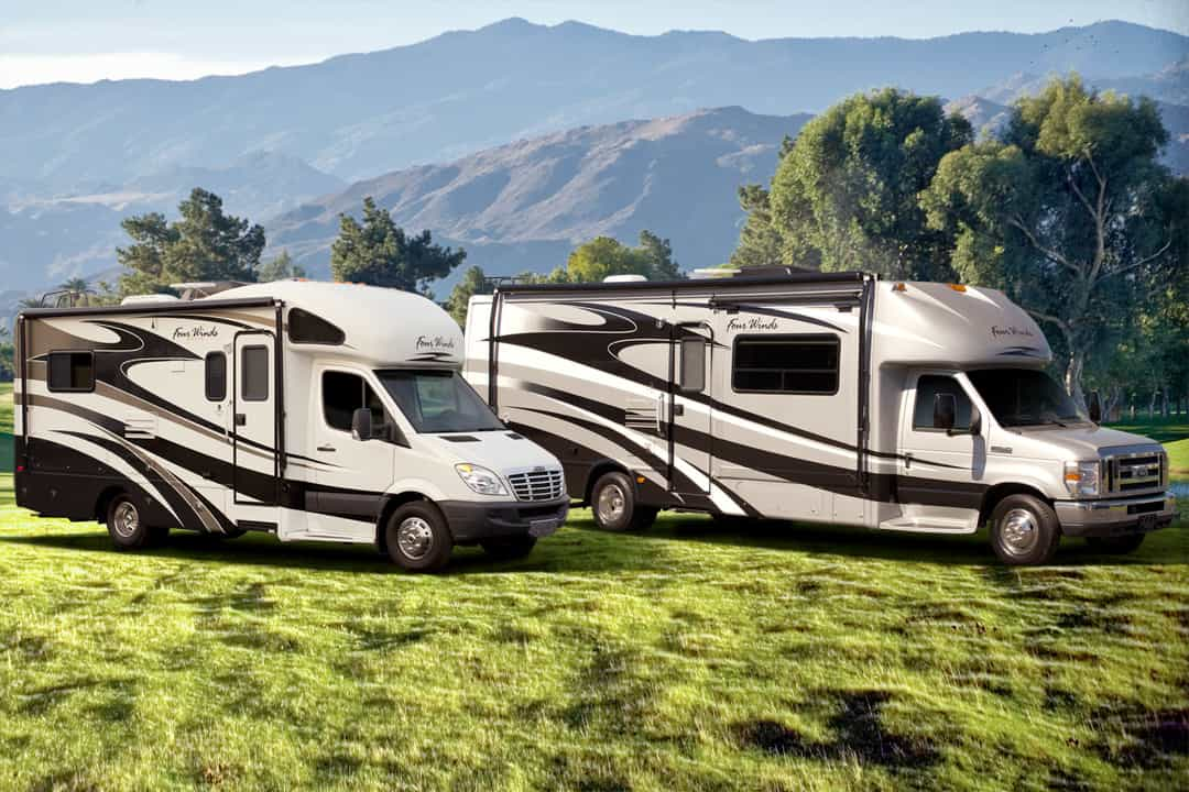 Motorhome Holiday Essentials