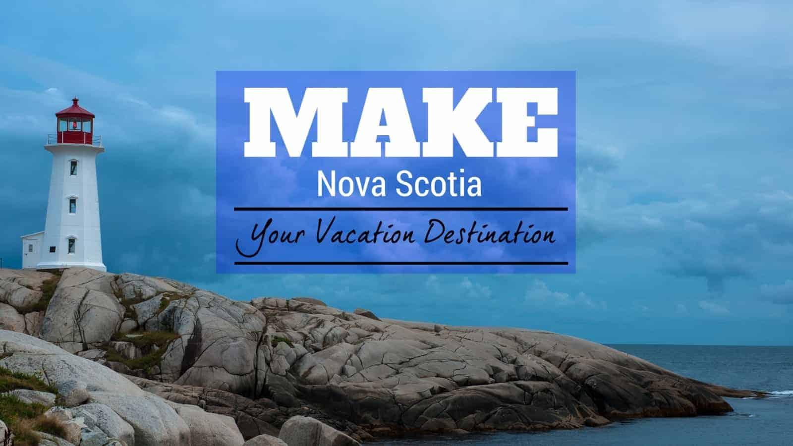 Nova Scotia Adventure