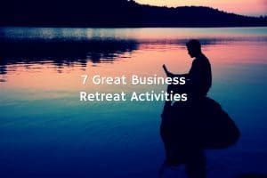 Business Retreats Feature