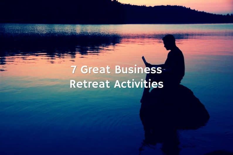Business Retreats Feature