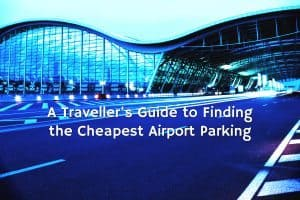 Find Economical Airport Parking