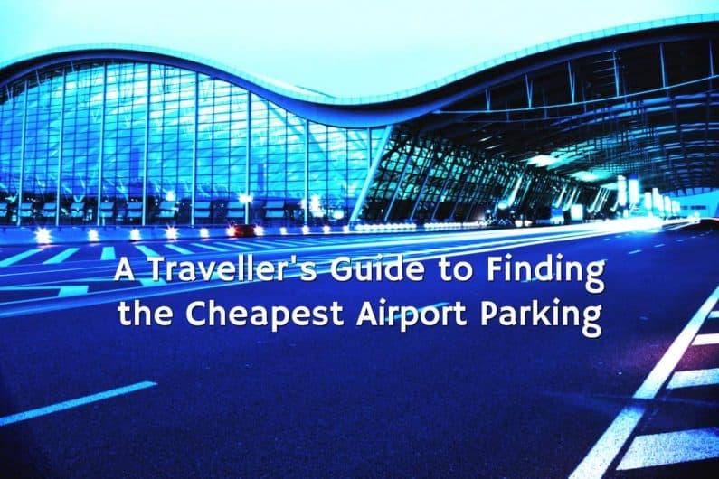 Find Economical Airport Parking