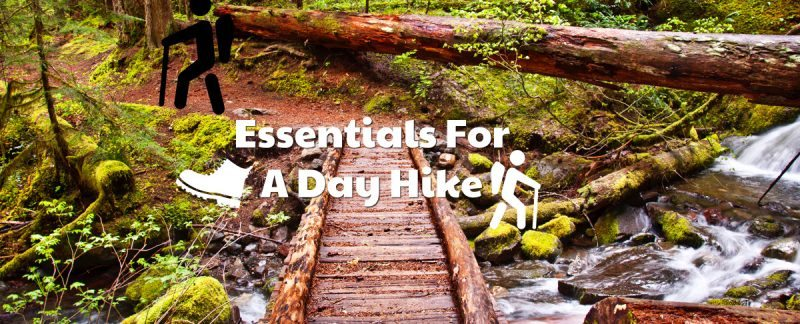What to Bring on a Day Hike