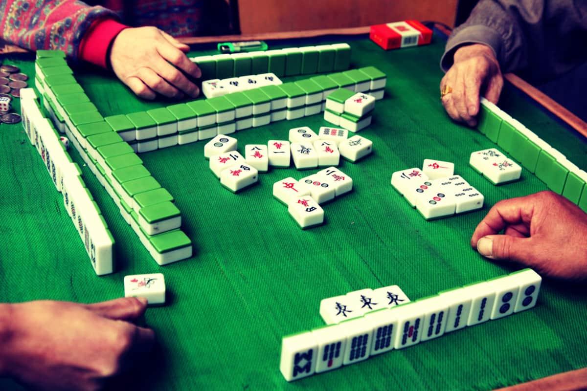 how easy is mahjong?