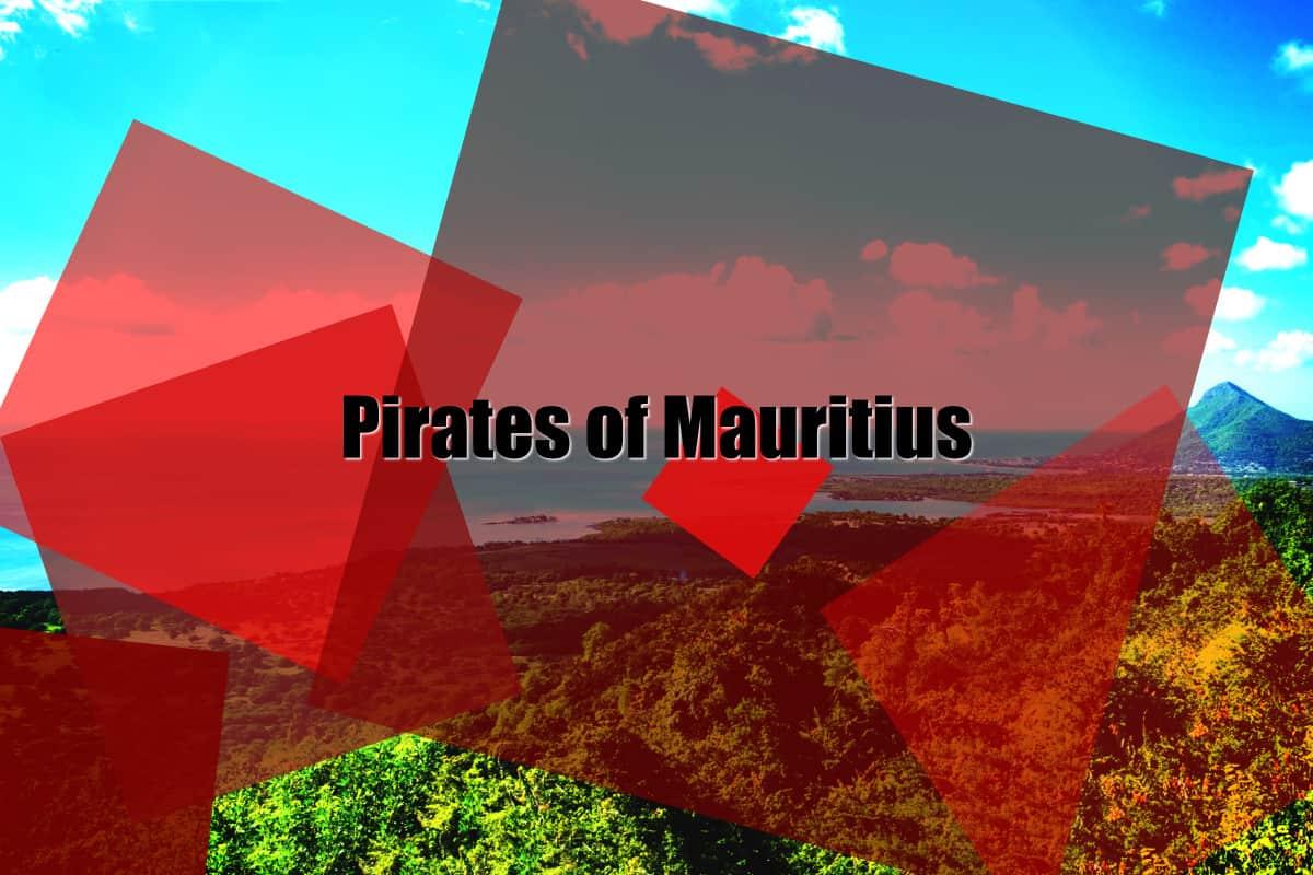 Pirates of Mauritius feature