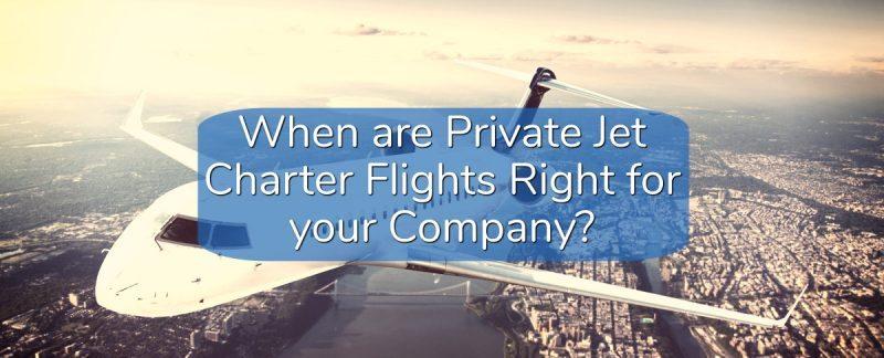 Charter Jet Rental