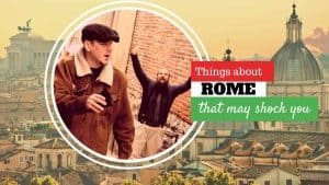 Rome Travel Safety Italy