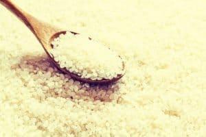 Japanese Short Grain Rice