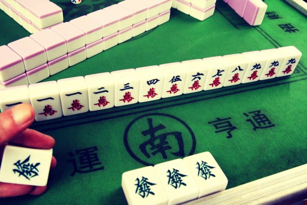 How to Win Mahjong