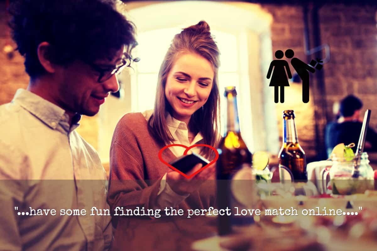 Seeking Love Online London