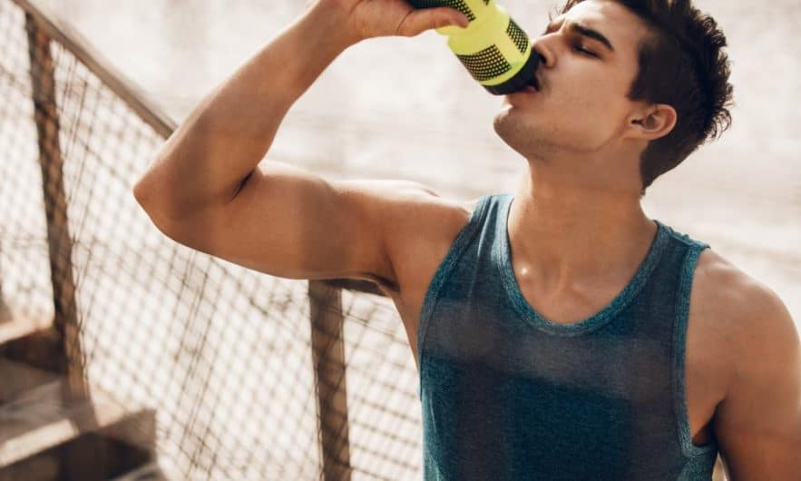 Insulated Water Bottles: The Perfect Companion for Athletes