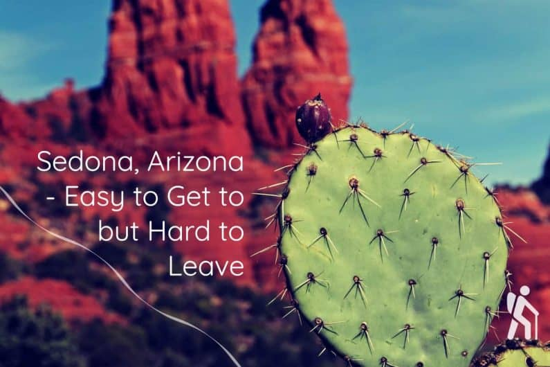 Sedona Arizona Travel Plan