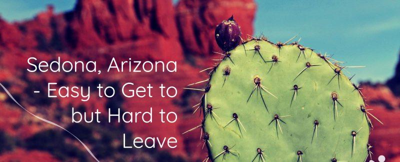 Sedona Arizona Travel Plan