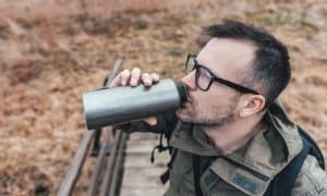 Swig Savvy Bottles Stainless Steel Insulated Water Bottle Review