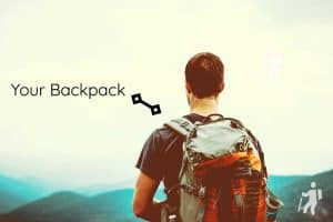 Taking Care of Your Backpack