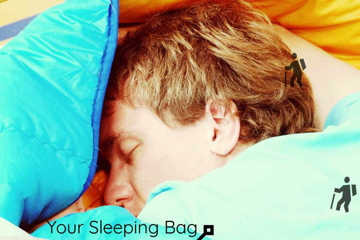 Sleeping Bag Example