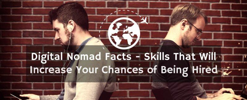 Skills for Digital Nomads