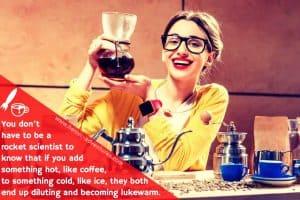 Cold Brew Recipe